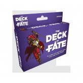 Fate: The Deck of Fate