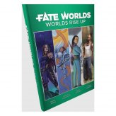 Fate Worlds: Worlds rise Up (EN)