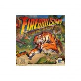 Fireball Island: Crouching Tiger Expansion (EN)