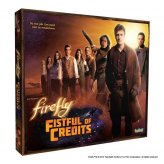 Firefly: Fistful of Credits Boardgame (EN)