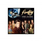 Firefly: The Game (ENGLISCH)