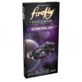 Firefly: The Game - Esmeralda Game Booster Expansion (EN)