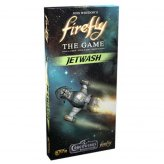 Firefly: The Game - Jetwash Game Booster Expansion (EN)