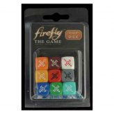 Firefly: The Game | Ship Dice