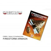 ** % SALE % ** Firestorm Armada Version 2.0 Hardback...