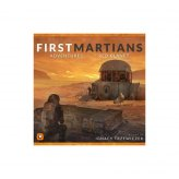 First Martians: Adventures on the Red Planet (EN)