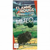 Flamme Rouge: Metep Erweiterung (Multilingual)