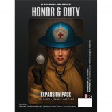 Flash Point Fire Rescue: Honor & Duty (ENGLISCH)