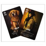 Flash Point Fire Rescue: Veteran and Rescue Dog Accessory...