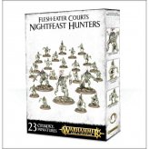 Flesh-Eater Courts Nightfeast Hunters (100-09)