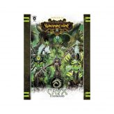 ** % SALE % ** Forces of Warmachine: Cryx Command (SC) (EN)