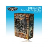 Forsaken Saint Luke Faction Box