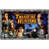 Fortune & Glory: Treasure Hunters Expansion (EN)
