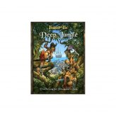 Freebooters Fate Deep Jungle Regelbuch (DEUTSCH)