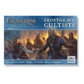 Frostgrave Cultists (20)