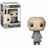 Funko POP! Game of Thrones - Daenerys (White Coat) Vinyl...