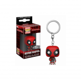 Funko POP! Keychain - Deadpool Playtime-Deadpool Bath...