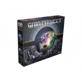Gaia Project: A Terra Mystica Game (EN)