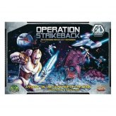 Galaxy Defenders: Operation Strikeback Expansion (EN)
