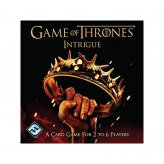 Game of Thrones Card Game | HBO Westeros Intrigue (EN)