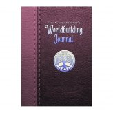Gamemasters Worldbuilding Journal (EN)