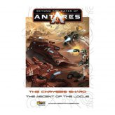 Gates of Antares - The Chryseis Shard - Ascent f the Locus (EN)