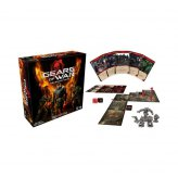 Gears of War Boardgame (ENGLISCH)