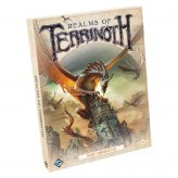 Genesys RPG Realms of Terrinoth (EN)
