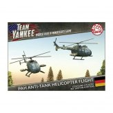 German BO-105P Anti-tank Helicopter Flight (TGBX12) (2)