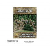 Konflikt 47 German Heavy Infantry