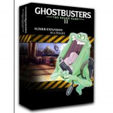 Ghostbusters: Slimer Sea Fright Expansion Pack (EN)