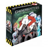 Ghostbusters - The Board Game *NEW 2015 (EN)