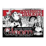 Gloom: 2nd Edition Unwelcome Guests (ENGLISCH)