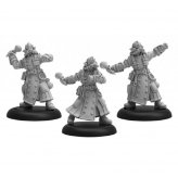 Golden Crucible Combat Alchemists
