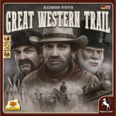 Great Western Trail (DE|EN)