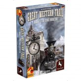 Great Western Trail: Rails to the North (Erweiterung) (DE)