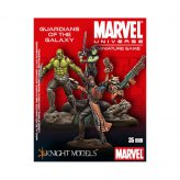 Guardians of the Galaxy Starter Set (4)