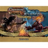 Guards of Atlantis: Sabina & Ignatia Character Pack (EN)