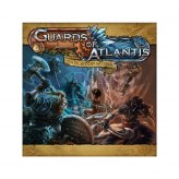 Guards of Atlantis: Tabletop MOBA (EN)