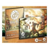 ** % SALE % ** Guild Ball A4 Rulebook With Sleeve (EN)
