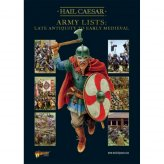Hail Caesar Army Lists Vol.2 - Late Antiquity to Early...