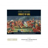Hail Caesar: Conquest of Gaul Starter Set (DE)