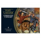 Hail Caesar: Germanic Cavalry