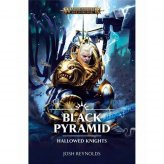 Hallowed Knights: Black Pyramid (HB) (EN)