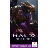 ** % SALE % ** Halo: Covenant Commander Pack (ENGLISCH)