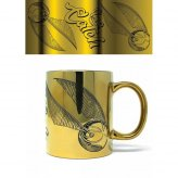 Harry Potter Metallic Tasse Im A Catch