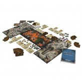 Harry Potter Miniaturenspiel Adventure Game (EN)
