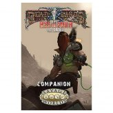 Hell on Earth Companion - Savage Worlds (ENGLISCH)