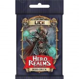 Hero Realms - Boss-Deck Lich (DE)