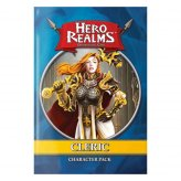 Hero Realms Cleric Pack (EN)